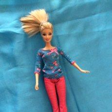 Barbie y Ken: BARBIE, MATTEL 1999. Lote 81297079
