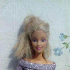 Barbie y Ken: BARBIE DE MATTEL CONJUNTO VIOLETA 1998. Lote 81697796