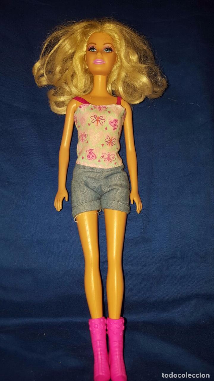 Barbie y Ken: BARBIE - BONITA BARBIE VER FOTOS !!! MB - Foto 3 - 82665820