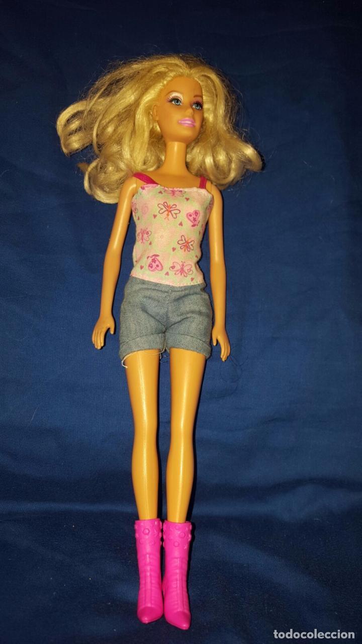 Barbie y Ken: BARBIE - BONITA BARBIE VER FOTOS !!! MB - Foto 4 - 82665820