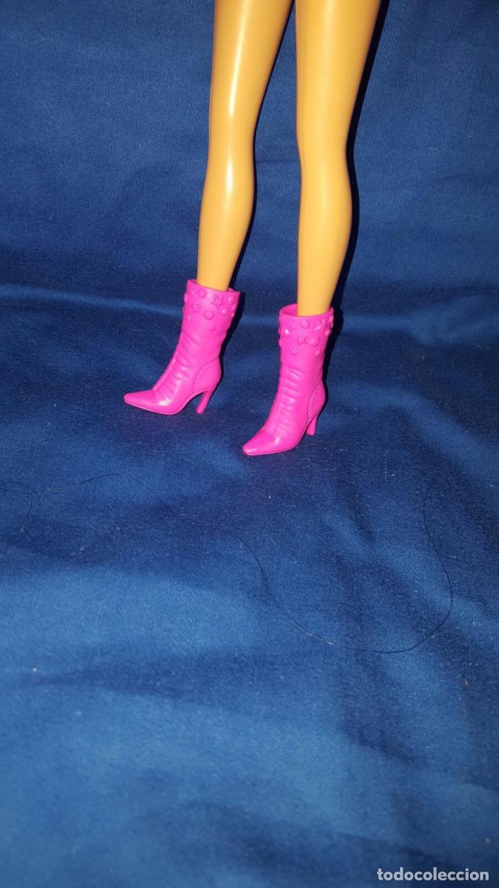 Barbie y Ken: BARBIE - BONITA BARBIE VER FOTOS !!! MB - Foto 11 - 82665820