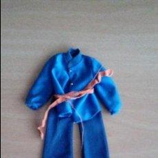 Barbie y Ken: CONJUNTO DE LOS 80 BARBIE. Lote 82887544