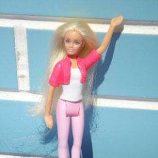 Barbie y Ken: MUÑECA MINI BARBIE DE MATTEL DE 13,5 CM. Lote 84711112
