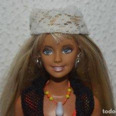 Barbie y Ken: PRECIOSA MUÑECA BARBIE CALIFORNIA GIRL CB4. Lote 84861828