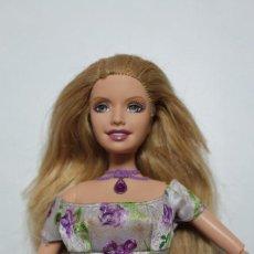 Barbie y Ken: BARBIE BRAZO IZQUIERDO ARTICULADO. MATTEL 2003 EN NUCA , 2006 EN CUERPO - INDONESIA. Lote 85247784