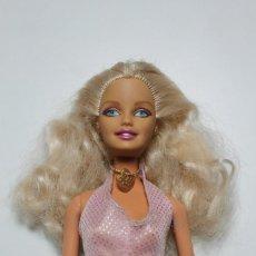 Barbie y Ken: BARBIE . MATTEL 1998 EN NUCA , 1999 EN CUERPO - INDONESIA. Lote 85249660