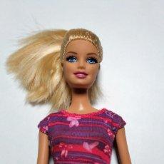 Barbie y Ken: BARBIE . MATTEL 1998 EN NUCA , 1999 EN CUERPO - CHINA.. Lote 85252236