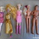 Barbie y Ken: FANTASTICO LOTE DE BARBIE Y KEN. Lote 86554456