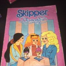 Barbie y Ken: BARBIE SKIPPER. Lote 88332999
