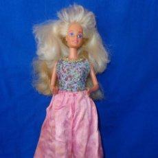 Barbie y Ken: BARBIE - BONITA BARBIE CONGOST VER FOTOS Y DESCRIPCIÓN!!! SM. Lote 89061576