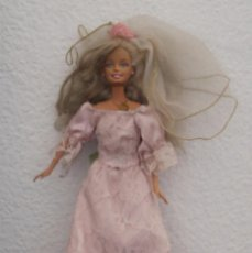 Barbie y Ken: MUÑECA BARBIE MATTEL 1999 VESTIDO PRINCESA ORIGINAL – PARA COLECCIÓN COLECCIONISTAS . Lote 163309489