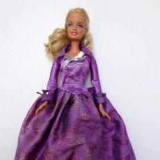 Barbie y Ken: BARBIE . MATTEL 1998 EN NUCA , 1999 EN CUERPO - CHINA.. Lote 89598808