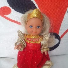 Barbie y Ken: HERMANITA DE BARBI. Lote 90383388