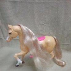 Barbie y Ken: CABALLO MUÑECA BARBIE AÑOS 90. Lote 91741095