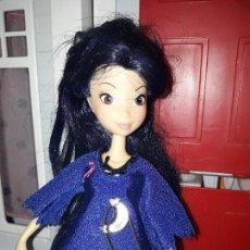 Barbie y Ken: PRECIOSA MUÑECA BARBIE PRICESAS DISNEY VESTIDO INCLUIDO VER FOTOS AMIGA CAMPANILLA SILVERMIST. Lote 92519625