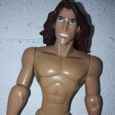 Barbie y Ken: PRECIOSO MUÑECO TIPO BARBIE KEN DISNEY NOVIO DE PRINCESAS TARZAN Y JANE. Lote 92830890