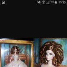 Barbie y Ken - BARBIE COLECCION - 93356780