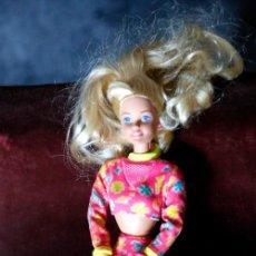 Barbie y Ken: BARBIE, MADE IN MALAISYA. VESTIDA DE ORIGEN. Lote 93978910