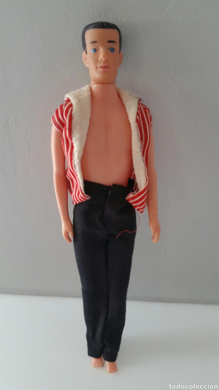 ANTIGUO KEN ? NOVIO BARBIE (Spielzeug - Moderne internationale Puppen - Barbie und Ken)