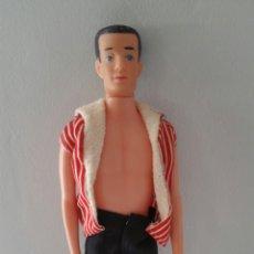 Barbie y Ken: ANTIGUO KEN ? NOVIO BARBIE. Lote 94213967