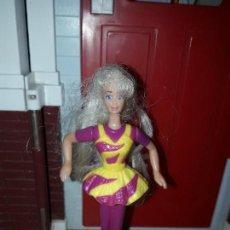Barbie y Ken: PRECIOSA MUÑECA MATTEL BARBIE MC DONALD MCDONALDS PROMOCION AÑOS 80 . Lote 94347538