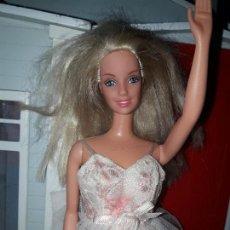 Barbie y Ken: PRECIOSA MUÑECA BARBIE MATTEL BUEN ESTADO ROPA INCLUIDA BAILARINA. Lote 94497154
