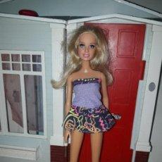 Barbie y Ken: PRECIOSA MUÑECA BARBIE MATTEL BUEN ESTADO ROPA INCLUIDA OCASION LAS MAS BARATAS. Lote 94498938