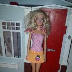 Barbie y Ken: PRECIOSA MUÑECA BARBIE MATTEL BUEN ESTADO ROPA INCLUIDA OCASION LAS MAS BARATAS. Lote 94498994