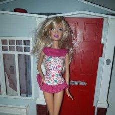 Barbie y Ken: PRECIOSA MUÑECA BARBIE MATTEL BUEN ESTADO ROPA INCLUIDA OCASION LAS MAS BARATAS. Lote 94499054
