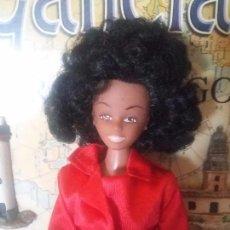 Barbie y Ken: NANCY TOP MODEL YASMEM. Lote 95140395