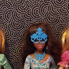 Barbie y Ken: COLECCIÓN BARBIE DE MATTEL LAS TRES MOSQUETERAS MOSQUETERA. Lote 95154383