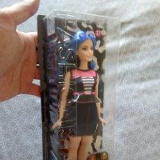 Barbie y Ken: BARBIE FASHIONISTAS MATTEL 2015 DE COLECCION. Lote 95560887