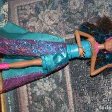 Barbie y Ken: MUÑECA BARBIE QUE CANTA. Lote 95604515