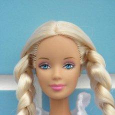 Barbie y Ken: MUÑECA BARBIE BENETTON ST MORITZ DE MATTEL. Lote 95605879