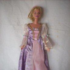 Barbie y Ken: BARBIE A CUERDA. Lote 95617055
