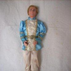 Barbie y Ken: PRÍNCIPE STEFAN, MUSICAL. Lote 95618003