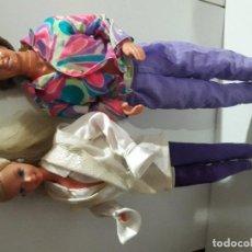 Barbie y Ken: BARBIE Y KEN AÑOS 60. Lote 95720267