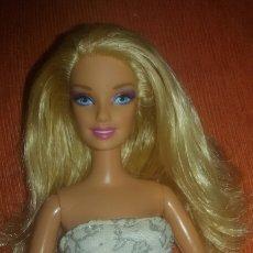 Barbie y Ken: BARBIE . Lote 96063755