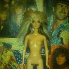 Barbie e Ken: BARBIE SHAKIRA CON DEFECTOS, MATTEL, DOLL, POUPÉE. Lote 97059163