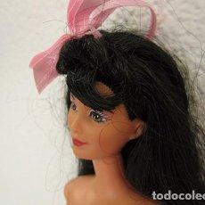 Barbie Desnuda de la Serie KIRA Japon