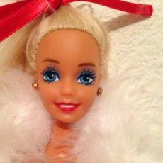 Barbie y Ken: BARBIE MADE IN SPAIN: BARBIE HAPPY HOLIDAYS 1990. Lote 98581303