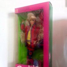 Barbie y Ken: BARBIE BENETTON 1990 A ESTRENAR. Lote 98839223