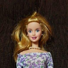 Barbie y Ken: MUÑECA BARBIE. Lote 100215070