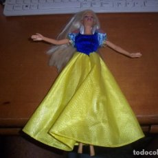 Barbie y Ken: BARBIE DE MATTEL CHINA 1999.. Lote 100520611