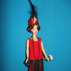 Barbie y Ken: BARBIE CHARLESTÓN. Lote 101215783