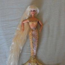 Barbie y Ken: BARBIE JEWEL MERMAID. Lote 104007099