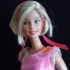 Barbie y Ken: PRECIOSA MUÑECA BARBIE. Lote 101376659