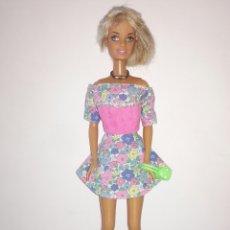Barbie y Ken: BARBIE 1999 PELO CORTO MATTEL/ BARBIE 1999 SHORT HAIR MATTEL. Lote 101621964