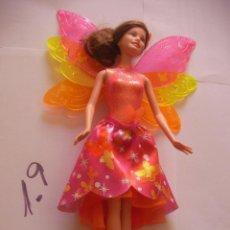 Barbie y Ken: BARBIE. Lote 101741895