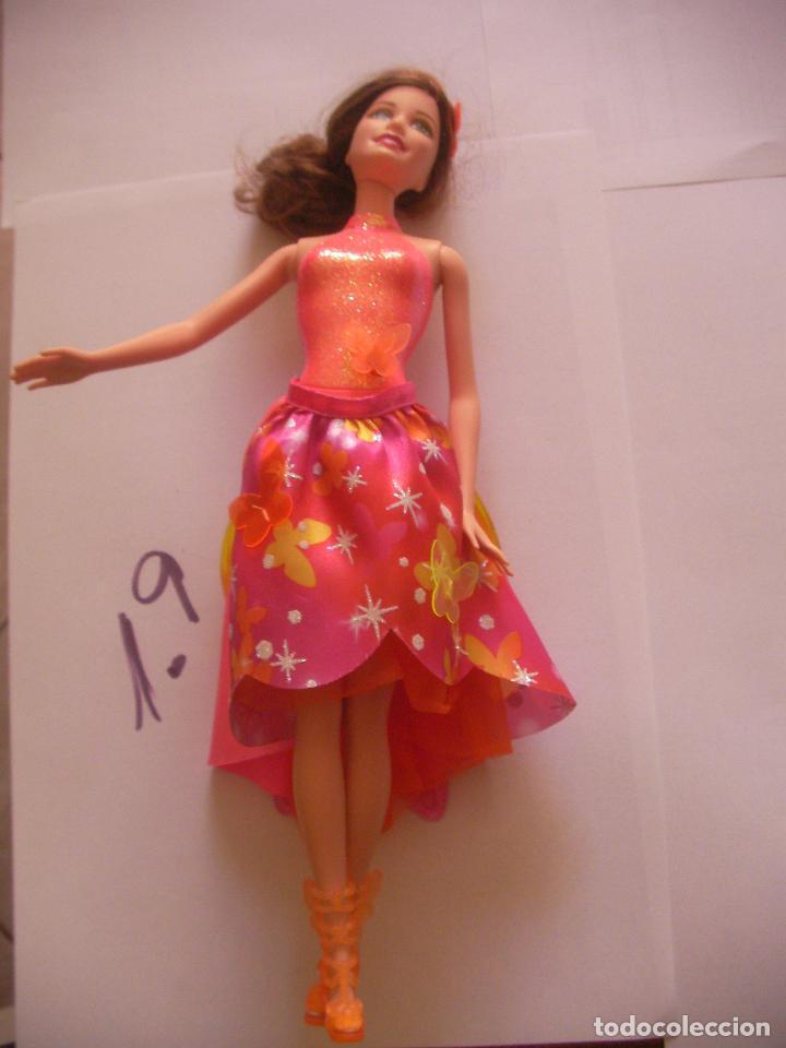 Barbie y Ken: BARBIE - Foto 2 - 101741895